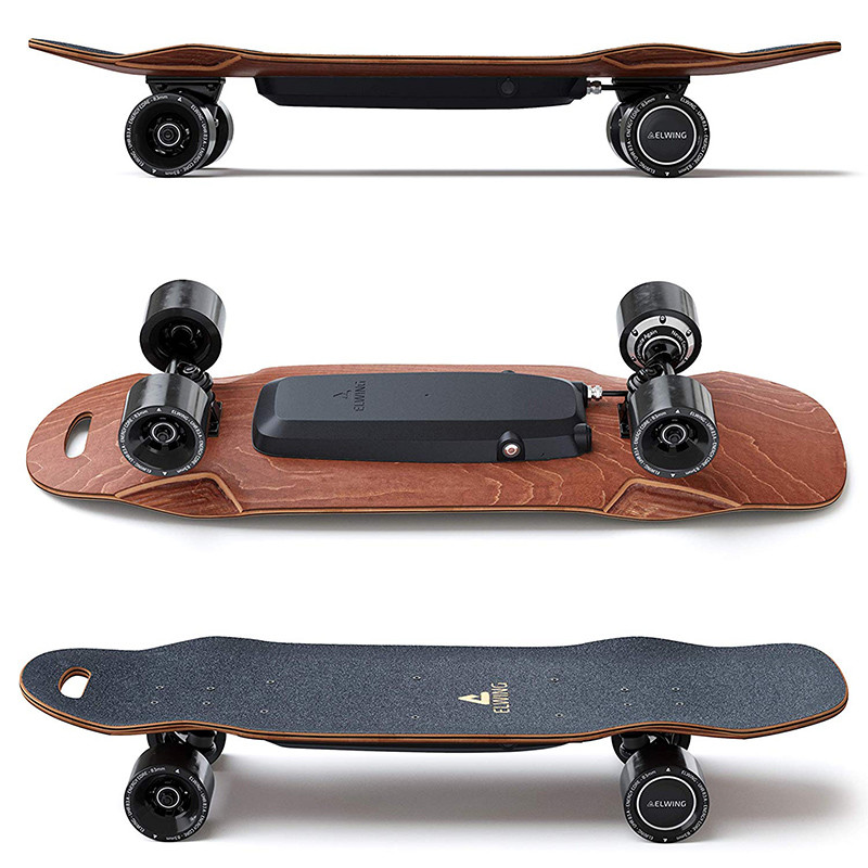 Elwing - Skateboard Electrique - Nimbus - Nouvelle Version 2019