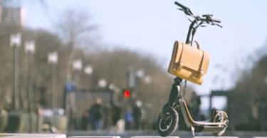 Les Principaux Accessoires Pour Trottinettes et Vélos Electriques