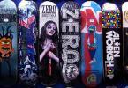 Meilleure Planche de Skate