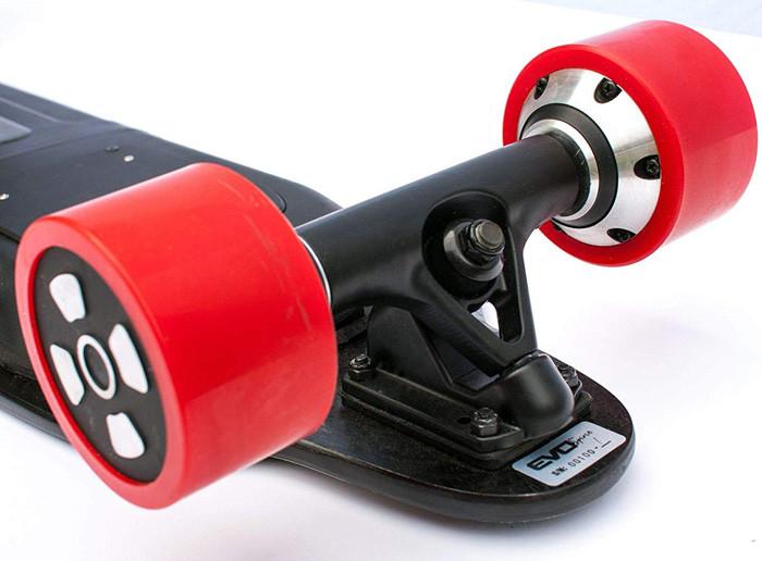 Avis Evo-spirit Skate électrique Curve V3