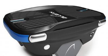 Bluefin Paire de Hovershoes Patin à roulettes électrique