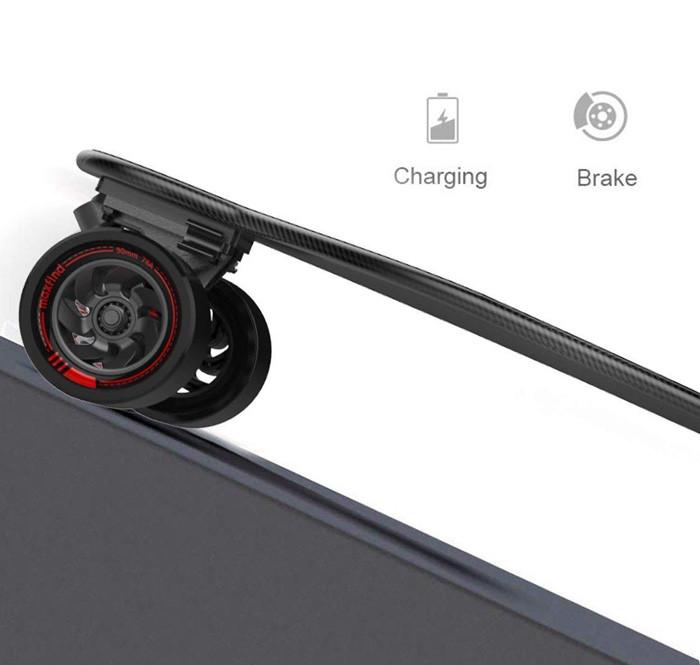 Comparatifs Maxfind Max-4 Super Range Planche à roulettes électrique
