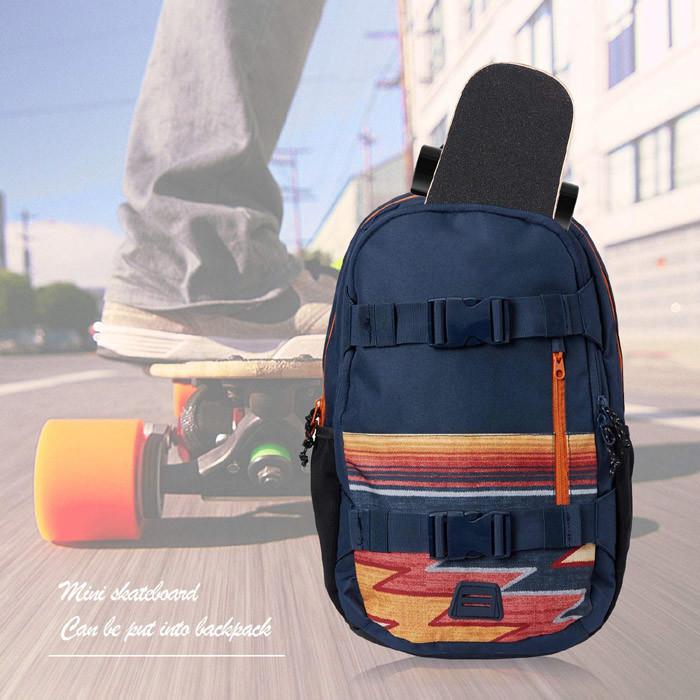 Test Hiriyt Skateboard Électrique Longboard Planche à roulettes