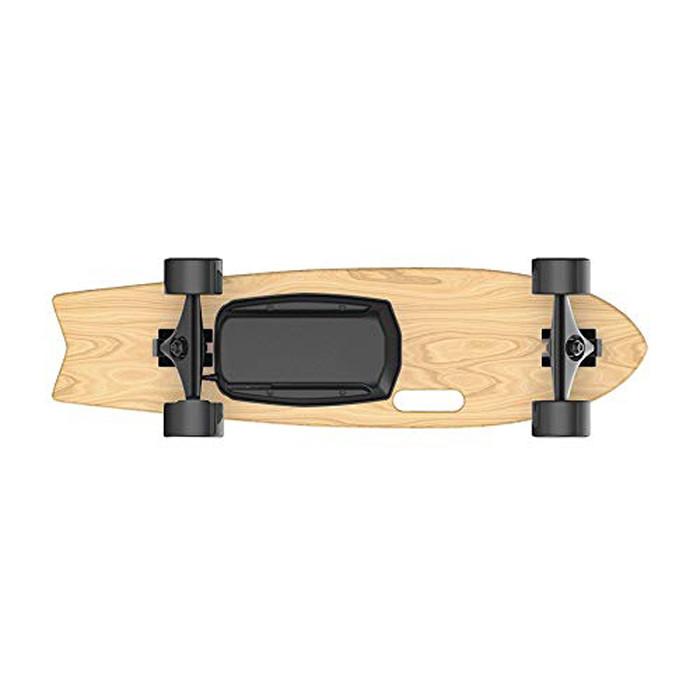 Mon test du skate iWatSkate iLongRocket Longboard électrique