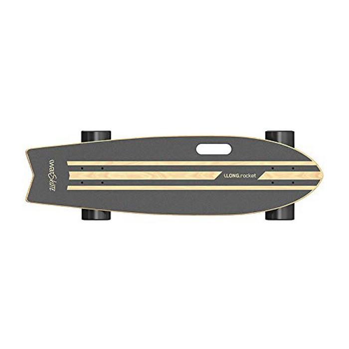 Test et Avis iWatSkate iLongRocket Longboard électrique
