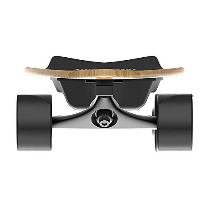 Test iWatSkate iLongRocket Longboard électrique