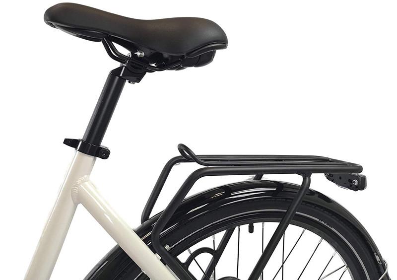 Avis URBANBIKER Vélo électrique Ville Mod. Sidney
