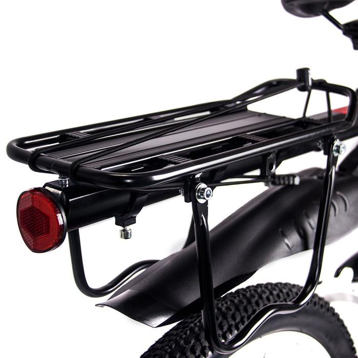 Avis sur le vélo électrique RICH BIT RT-860