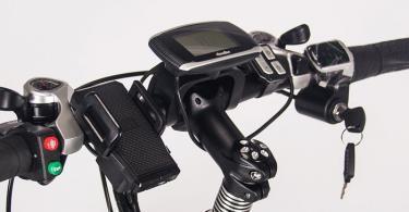 Comparatif BIT RICHE Vélo Électrique Hommes E-vélo Fat Snow Bike.