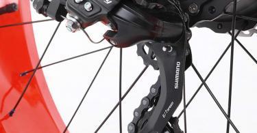 Comparatif GUNAI Vélo de Montagne électrique Pliant
