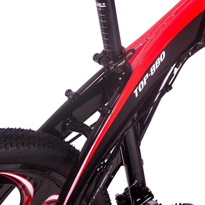 Mon Test du vélo électrique RICH BIT RT-860