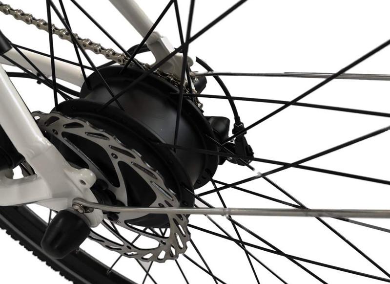Test et AVis URBANBIKER Vélo électrique Ville Mod. Sidney