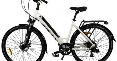 URBANBIKER Vélo électrique Ville Mod. Sidney