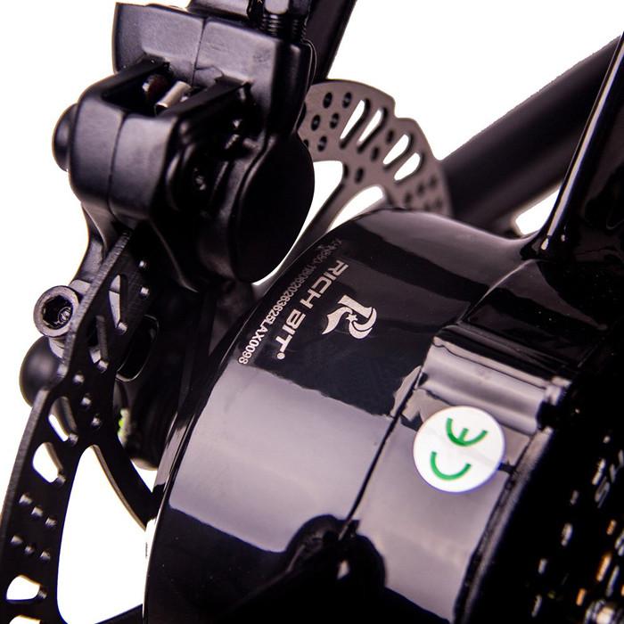 Velo électrique RICH BIT RT-860