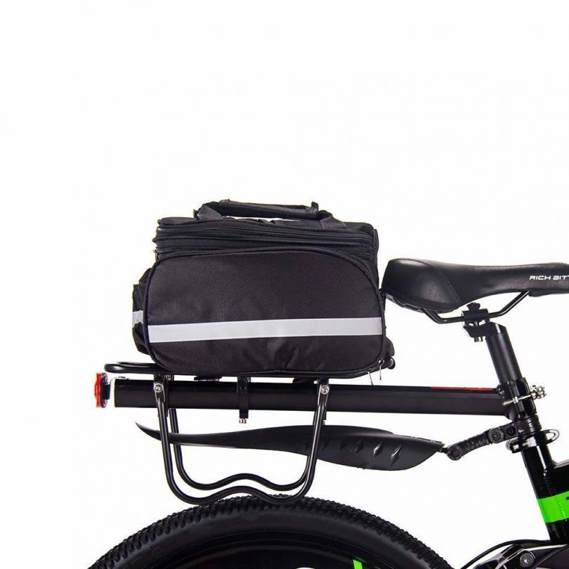 détails sur le vélo électrique RICH BIT RT-860