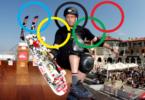 Le Skateboard aux Jeux Olympiques de Tokyo 2020