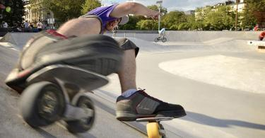 Qu'est-ce que le Freeline Skate ?