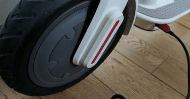 Combien coûte la charge d'une trottinette électrique ?