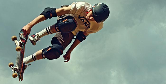 Meilleure Protection de Skateboard