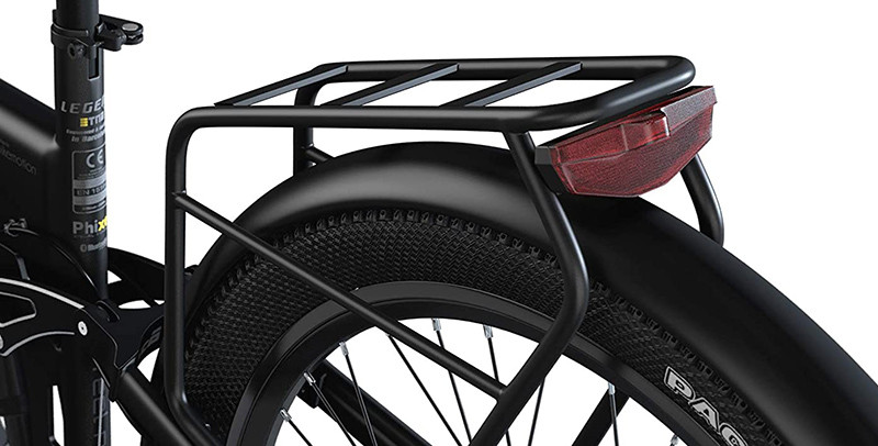 Test Legend Etna Vélo VTT Eléctrique VAE E-MTB Smart eBike 27,5 pouces