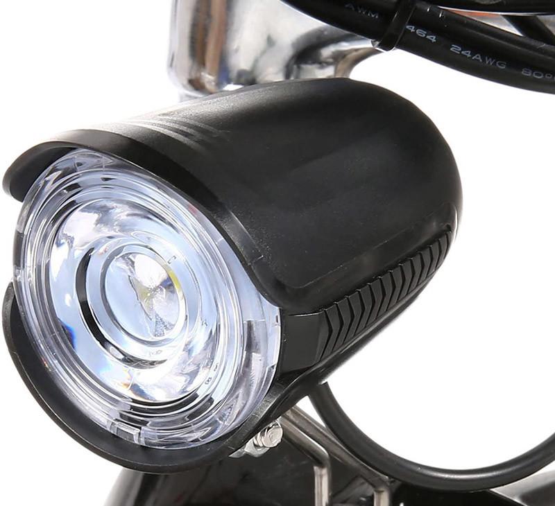 Test et Avis Bunao Vélo électrique pour vélo de Montagne électrique