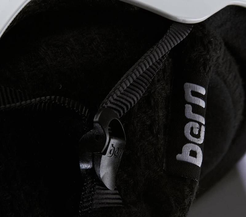 Test et Avis Bern Watts EPS Black Knit BW10-M5EK Casque Homme en EPS