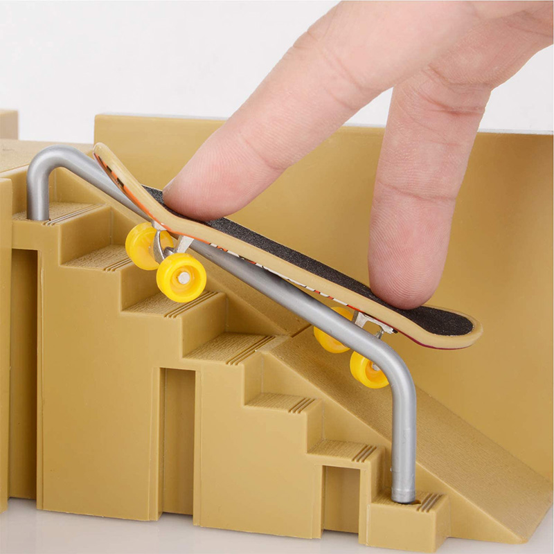 Comment bien Acheter un Fingerboard pour le Tech Deck