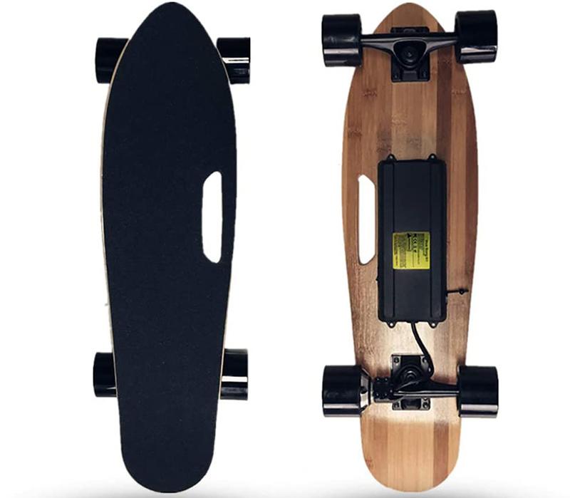 AUNLPB Skateboard électrique