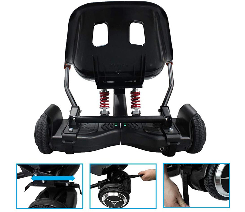 BEEPER Drift pour Hoverboard R4-Kart-D