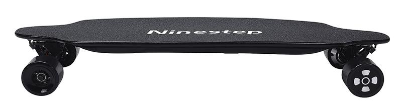 Ninestep skateboard électrique LG batterie 6.6Ah