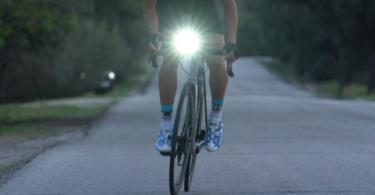 Test complet de la lampe Olight ALLTY 2000 Éclairage Avant Vélo