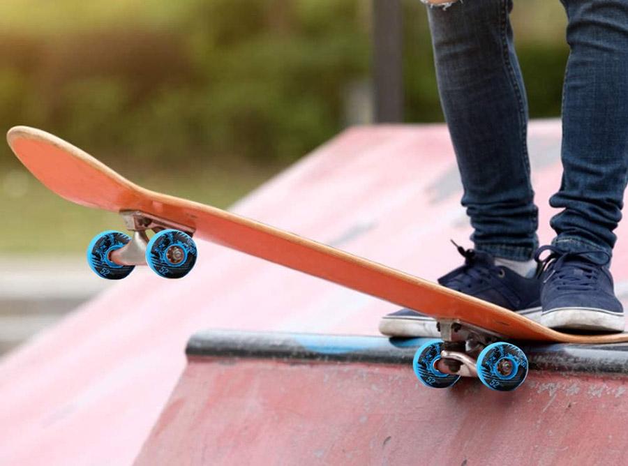 Comment bien choisir une Roue de Skateboard