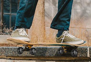 Comparatif Meilleure Roue de Skate