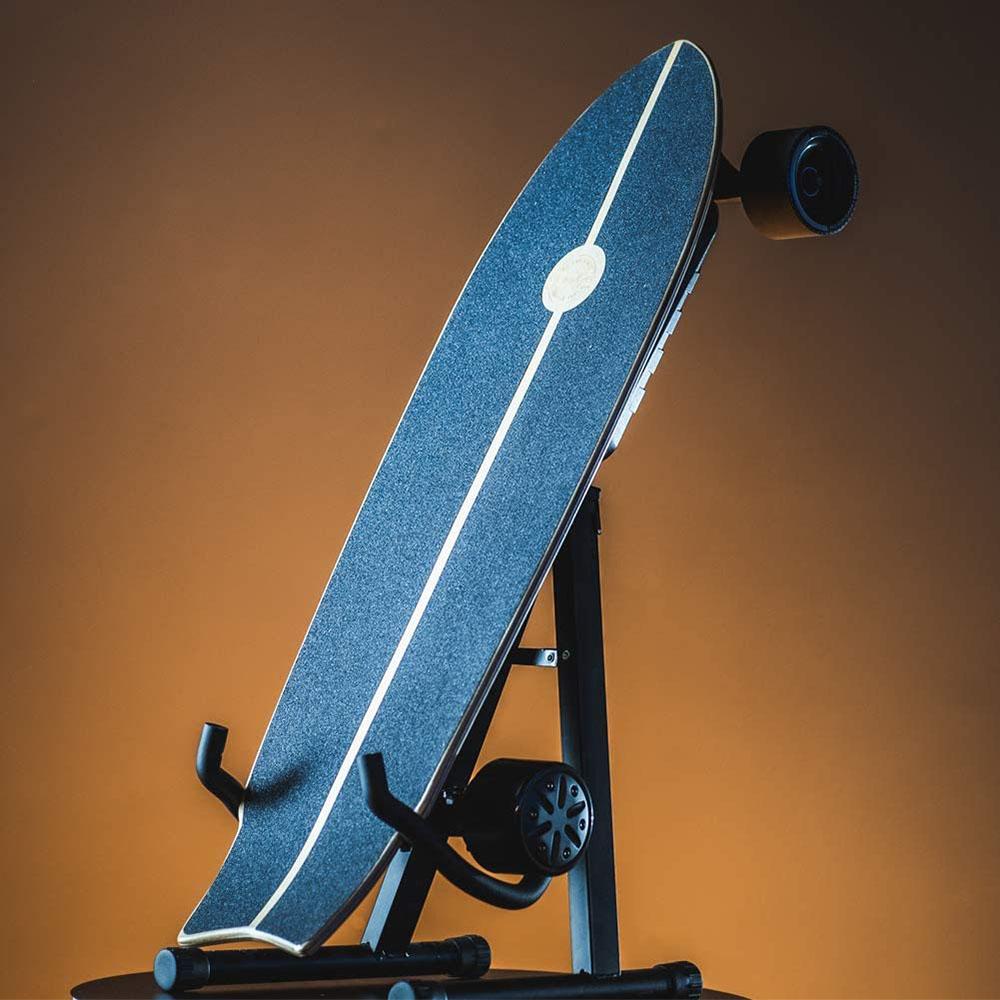 test complet du Skateboard électrique Teamgee H20 Mini