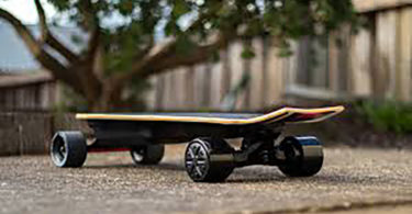 test et avis COMPLET du Skateboard électrique Teamgee H20 Mini